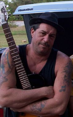 Check out Steve Bryant on ReverbNation - Always nice to be fanned by another #1 - out of Tennessee