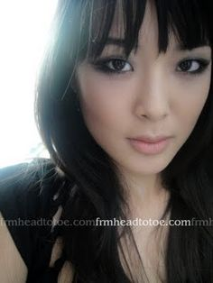 From Head To Toe: Kpop-Inspired Brown Eyed Girls Abracadabra Monolid Makeup