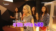 The Reality of LADIES'CODE EP #06