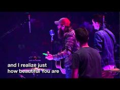 Passion 2015 Houston Late Night session - YouTube