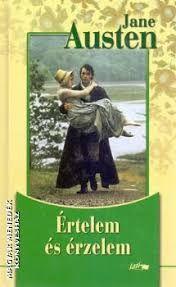 Értelem és érzelem-Jane Austen-Könyv-Lazi-Magyar Menedék Könyvesház Jane Austen, Akita, Baseball Cards, Products, Gadget