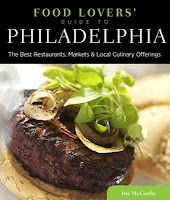 New book all about food in Philly!