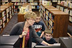 4LAKids - some of the news that doesn't fit: COMMON CORE THRUSTS LIBRARIANS INTO LEADERSHIP ROLE: Educators help teachers acquire inquiry-based skills integral to standards + smf's 2¢