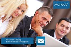 Consejos para mejorar una campaña de Email Marketing en   http://blog.mandoocms.com/2013/06/27/consejos-para-mejorar-una-campana-de-email-marketing/