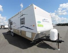 Check out this 2006 Gulfstream Innsbruck 25RKS listing in Lake Park, GA 31636 on RVtrader.com. It is a  Travel Trailer and is for sale at $10993.