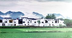 Gallery of Dongziguan Affordable Housing for Relocalized Farmers / gad - 10