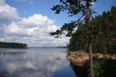 Vakantiehuis in Zweden, Munkfors!