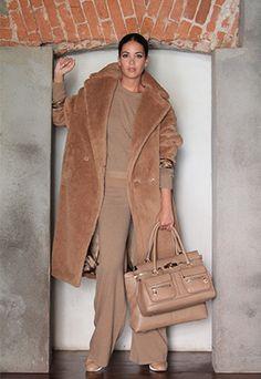 Jelmini.it - Brand Max Mara teddy coat