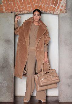 Jelmini.it - Brand Max Mara teddy coat