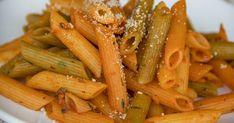 Penne Pasta, Tortellini, Gnocchi, Green Beans, Carrots, Spaghetti, Pizza, Snacks, Vegetables
