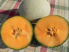 Feature of the week: Shockwave! This melon has an outstanding eating quality with firm, orange flesh and an extremely tight seed cavity. Make it a must try!