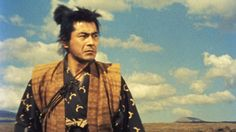 The Samurai Trilogy: Musashi Mifune - From the Current - The Criterion Collection