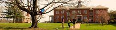 Olney Friends School - boarding school in Ohio