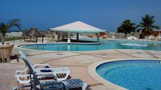 Coby Beach and Resort in Côtes-de-Fer, Haiti South