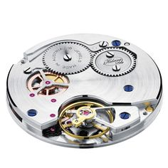 Habring² Felix  10 years for a proprietary watch movement (See more at http://watchmobile7.com/articles/habring2-felix) #watches #habring2