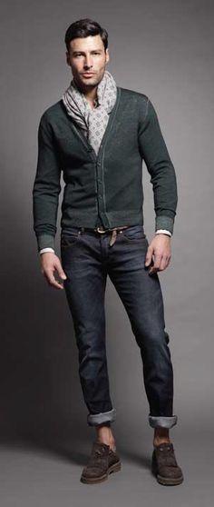 ゝ。Men's Casual Fashions