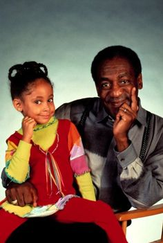 Cliff Huxtable - The Cosby Show