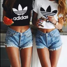 Best Friend Goals ❤ minus the watermelon and nutella, plus a soccer ball and cleats