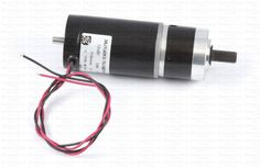 3265_0 - 12V/0.5Kg-cm/670RPM 3.7:1 DC Gear Motor This DC motor has a 3.7:1 gearbox, a rated speed of 670 RPM and rated torque of 0.54 Kg·cm.