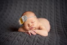 sweet baby image from Lacey Meyers Photography