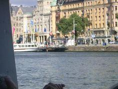 Svezia: Stoccolma