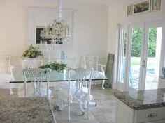 glastische esszimmer groß bild und aefafdddffccfd antique dining rooms coastal dining rooms