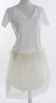 "Shirt ""Antoinette"" von elbfeeberlin auf DaWanda.com"