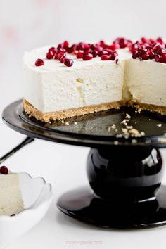 Nutella Pie, Tiramisu Cheesecake, Nigella Lawson, Cheesecakes, Sweets, Cookies, School, Ideas, Gastronomia