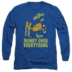 Money Is Everything