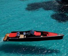 Maori Cruiser Fast Boats, Cool Boats, Speed Boats, Power Boats, Kayaks, Antibes, Wally Yachts, Sports Nautiques, Yacht Boat