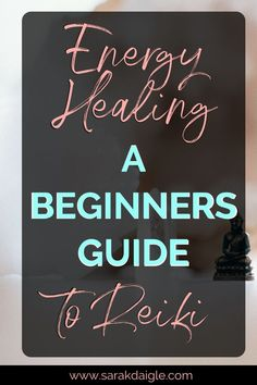 The Living Handbook of Reiki
