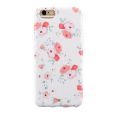 Unique, protective and fashionable watercolor designs for iPhone cases. All designs available for iPhone 11 Pro, XR, XS MAX, X/XS and older iPhone models. Designed in Finland – worldwide shipping. Coque Ipod, Iphone 6, Iphone Cases, Iphone Accessories, Paint Designs, Girly, Finland, Women's, Girly Girl