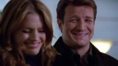 Hahaha I love when they're laughing