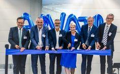 Arvato eröffnet neues Healthcare Logistik- und Servicecenter in Hamburg - http://www.logistik-express.com/arvato-eroeffnet-neues-healthcare-logistik-und-servicecenter-in-hamburg/