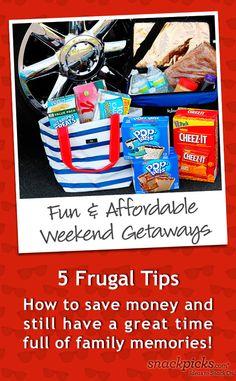 Money Saving Ideas for a Weekend Getaway #LightFlightTravelScale @travelscale www.lightflightscale.com