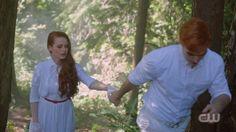 Cheryl & Jason (1x03) // Riverdale