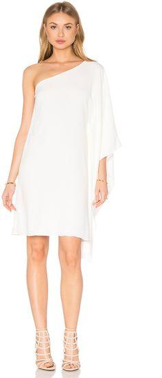 Jay Godfrey Marino Dress