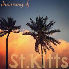 Dreaming of paradise. #SandorCityContest: St Kitts #TravelBrilliantly @St.Kitts Marriott Resort  @Marriott Resorts