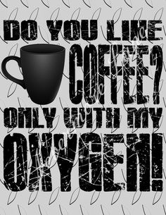 Printable Quote  Do You Like Coffee  by NevermoreLanePrints