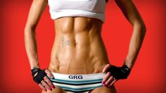 The One Workout That Absolutely Destroys Belly Fat | Hiit Blog