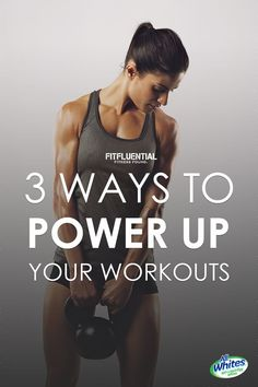 Fitness Tips : Illustration Description Feeling a little run down in your workouts? We all go through these phases, so don't sweat it! Try these 3 ways to power up your workouts. Fitness Tips, Fitness Motivation, Health Fitness, Fitness Goals, Cardio For Fat Loss, Post Workout Protein, Feeling Weak, High Intensity Workout, Health Logo