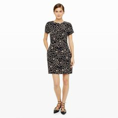 Willa Floral Dress - Club Monaco Day to Night - Club Monaco