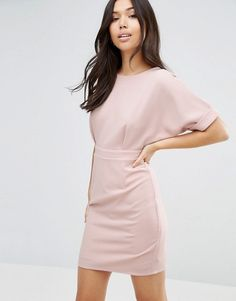 8206a528fb Discover Fashion Online Pink Dress Outfits