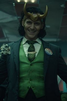 There Is So Much Mischief and Madness in the Trailers For Disney+'s Loki Series