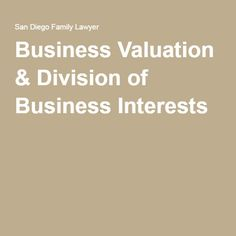Get A Quote For Creating A Valuation Report For Your Business By