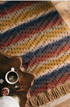 9bca05f3cdc Ravelry  Southwest Rug pattern by Susan E. Kennedy  crochet  crochetpattern   ravelry