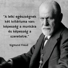Sigmund Freud, Abraham Lincoln