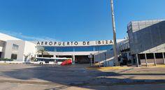 Ibiza Airport verwerkt 2,9 miljoen passagiers in eerste helft 2017