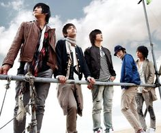 FT Island Come visit kpopcity.net for the largest discount fashion store in the world!!