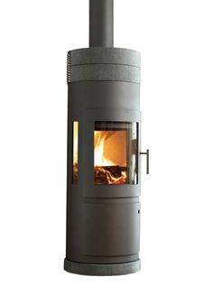 Pretty. Woodburning Stoves | Homebuilding & Renovating